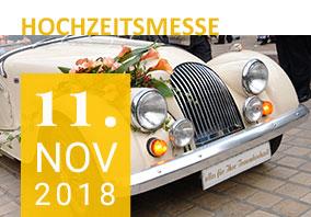 Hochzeitsmesse NRW