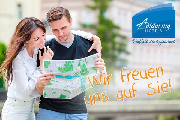 Aaldering Hotels Rheinberg