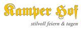 Kamper Hof Logo