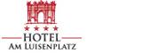 Hotel Am Luisenplatz Logo