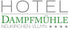 Atlanta Hotel Dampfmuehle Logo