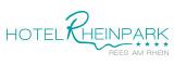 Hotel Rheinpark Rees Logo